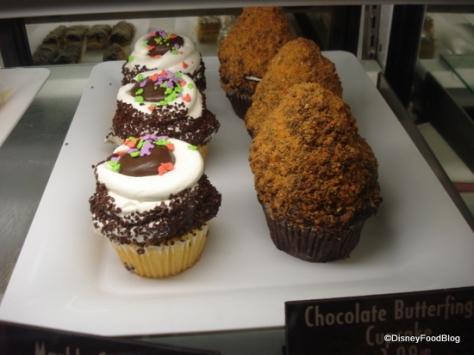DFB Cupcake
